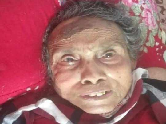 101-year-old Bangladeshi woman beats coronavirus