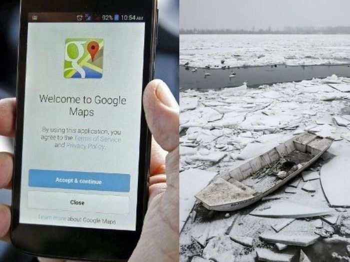 Google Maps में आ रहे नए फीचर्स करेंगे यूजर्स को अलर्ट