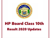 HPBOSE 10th Result 2020: Board told the time of result, know how to check