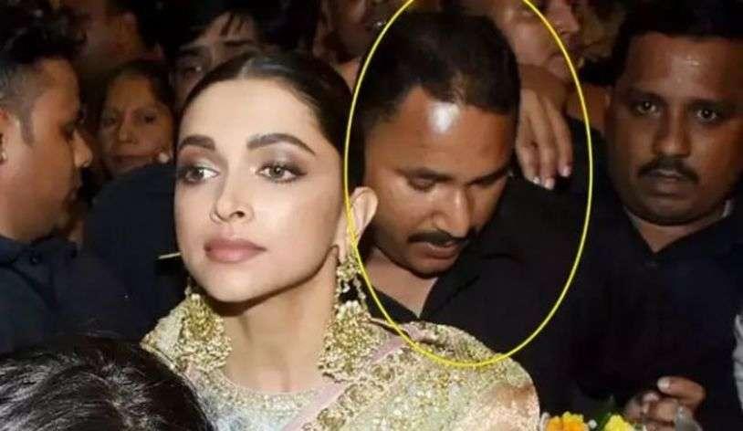 Deepika considers bodyguard brother, salary is in lakhs ...