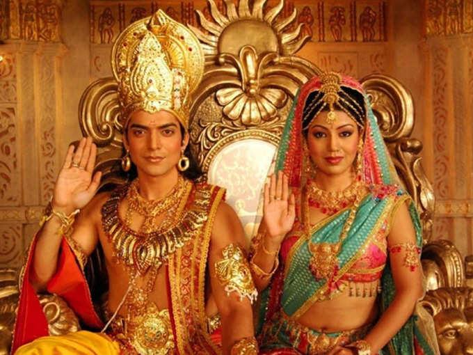 12 सालों में इतने बदले रामायण के ये 8 कलाकार