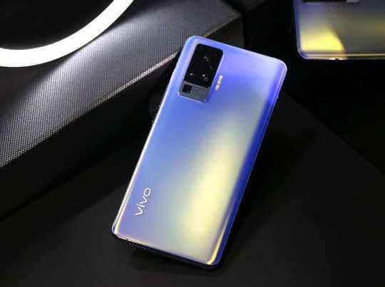 Vivo X50 Pro भारत में जुलाई में होगा लॉन्च, गिंबल कैमरा और और दमदार बैटरी से है लैस