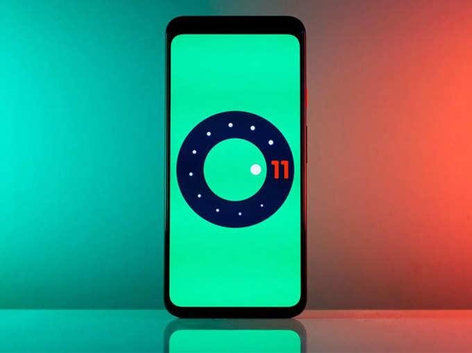 Android 11 की एंट्री, फोन में आ रहे कई धांसू फीचर