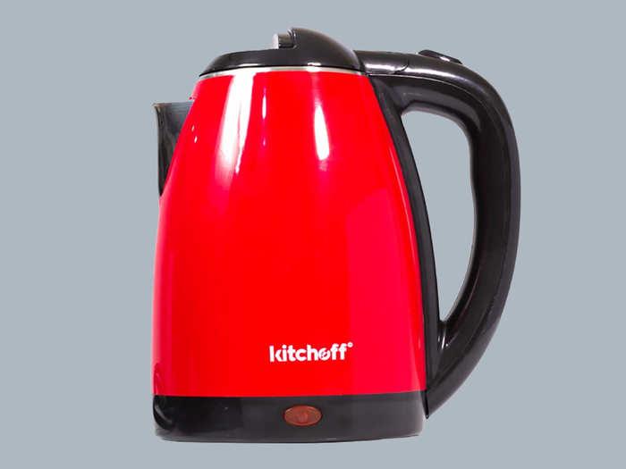 amazon electric kettle