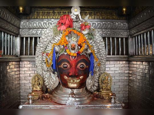2020 Kalashtami Puja