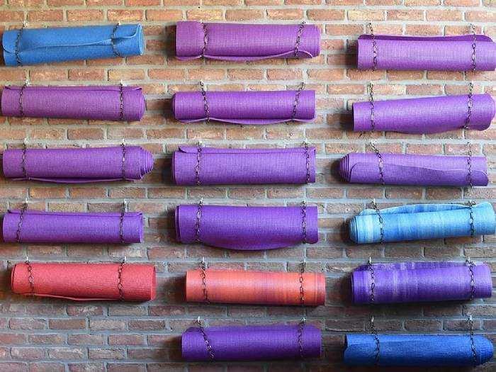 yoga mat one amazon