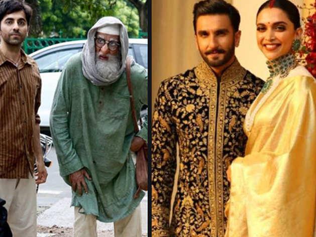 आपको पता है, 'गुलाबो सिताबो' से रणवीर सिंह और दीपिका पादुकोण की शादी का कनेक्शन?