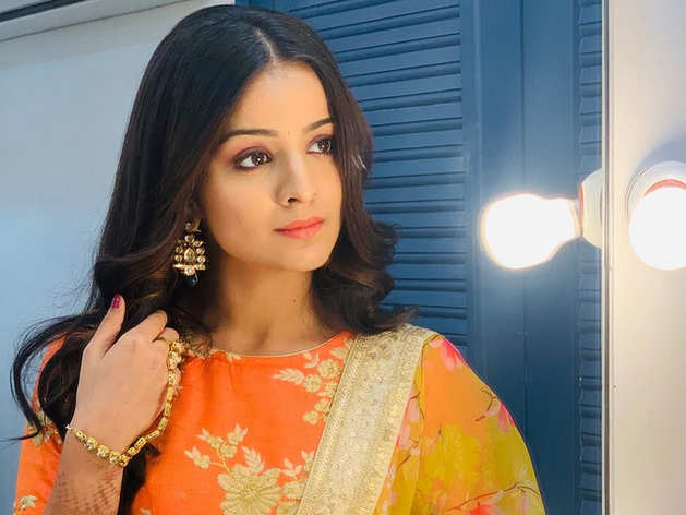 shubharambh tv show shooting resumes in lockdown mahima makwana speaks about pay cut