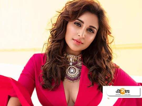 Parineeti Chopra is strictly against films releasing on Ott Platforms