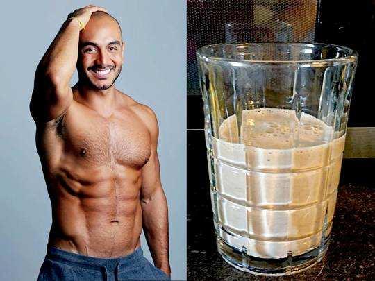 Weight Gain : वजन बढ़ाने के लिए घर पर ही ट्राय करें ये खास Protein Shake, जानें बनाने की विधि