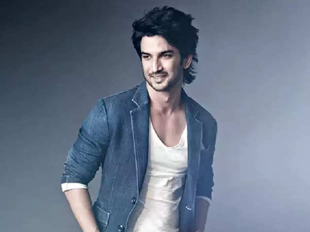 Sushant Singh Rajput Suicide News: Tv Celeb Shocked Over his ...