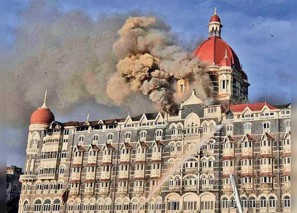 2008 के मुंबई आतंकी हमले में बाल-बाल बचे