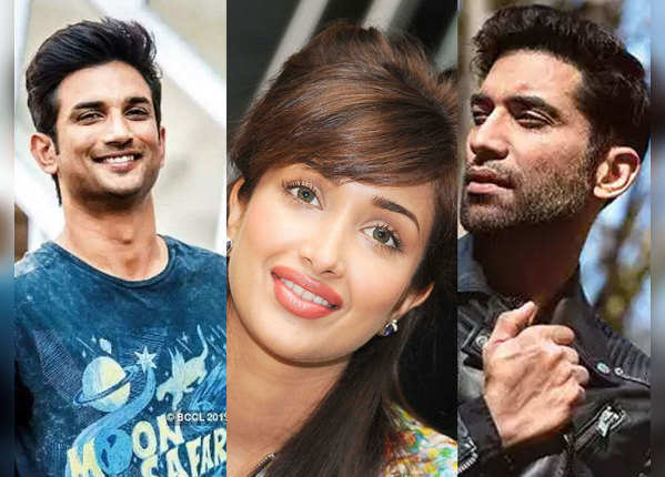 Apart from Sushant, these stars embraced death