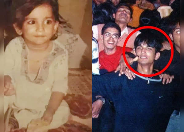 घर में सबसे छोटे और सभी के लाडले थे सुशांत सिंह राजपूत