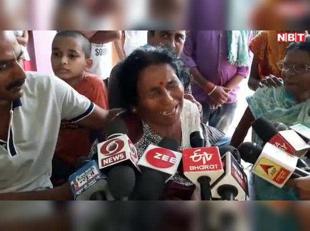 सुशांत सिंह की मौत पर फूट-फूट कर रोईं बड़ी मां, बोलीं- सब को बद्रीनारायण ले जाना चाहता था बेटा
