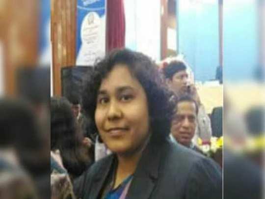 bangladesh professor arrested for facebook post