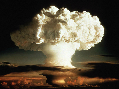 चीन, भारत और पाकिस्तान तेजी से बना रहे परमाणु हथियार