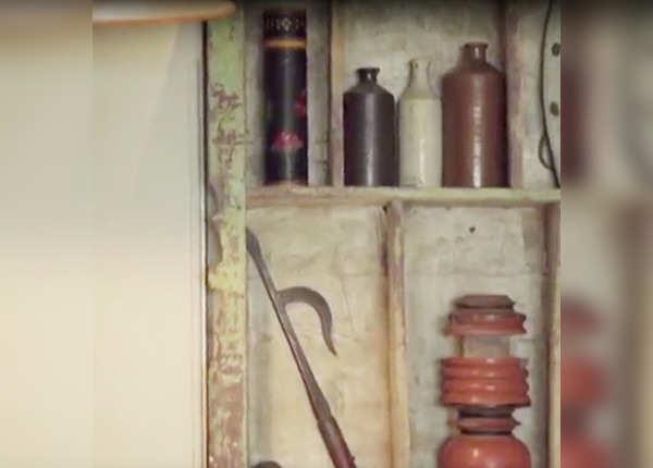 सुशांत के घर की चीजें बनी हैं जुगाड़ से
