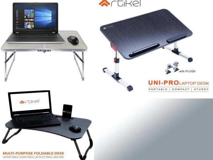 Amazon laptop table