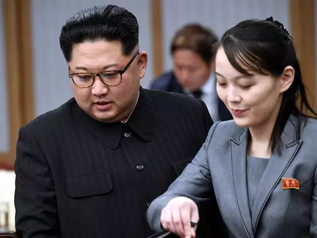 उत्तर कोरिया की सेना ने दक्षिण कोरिया को दी धमकी