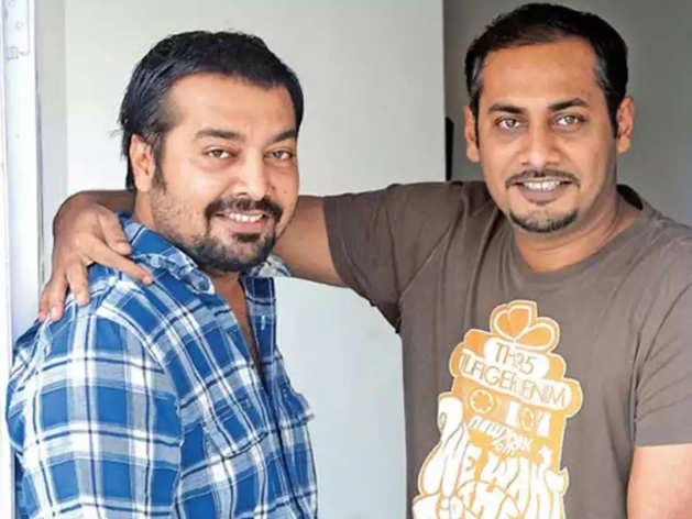 Anurag And Abhinav Kashyap