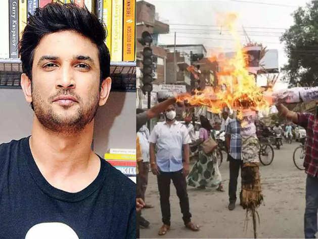 सुशांत की मौत पर बेहद नाराज हैं फैन्स