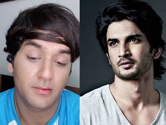 Vikas Gupta opens up on suicide attempt, torture and close friend Sushant
