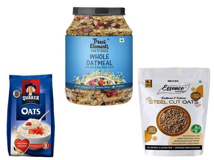 oats on amazon