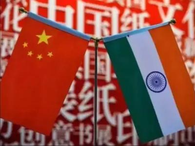 भारत और चीन के बीच सीमा पर तनाव चरम पर