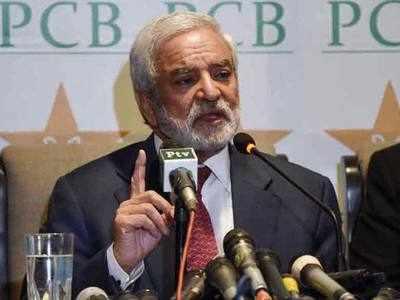 पीसीबी अध्यक्ष अहसान मनी बोले, आईसीसी जाने की कोई इच्छा नहीं