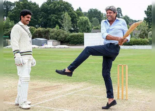 कपिल देव से पहले वनडे में किसी ने नहीं खेली थी ऐसी पारी