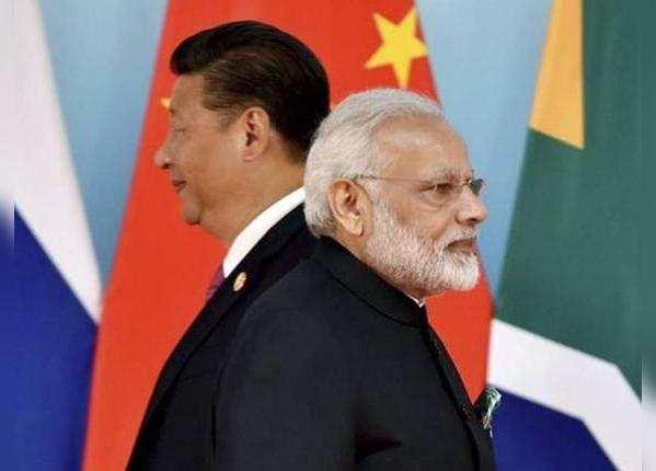 चीन के झांसे में अब न आए भारत
