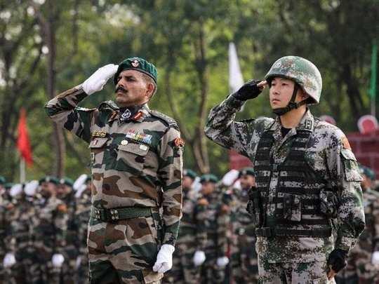 india china border clash latest news china military edge over india may not be true