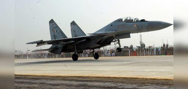 रूस से 21 मिग -29, 12 सुखोई फाइटर जेट खरीदेगा भारत