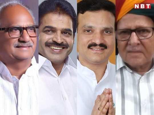 rajasthan rajyasabha election