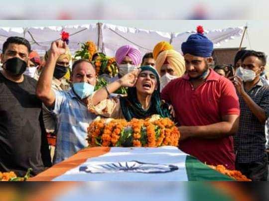 10 ராணுவ வீரர்களை விடுவித்த சீனா... காணாமல் போனவர்கள் நாடு திரும்பினர்! Samayam-tamil
