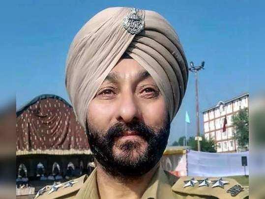 Davinder-Singh