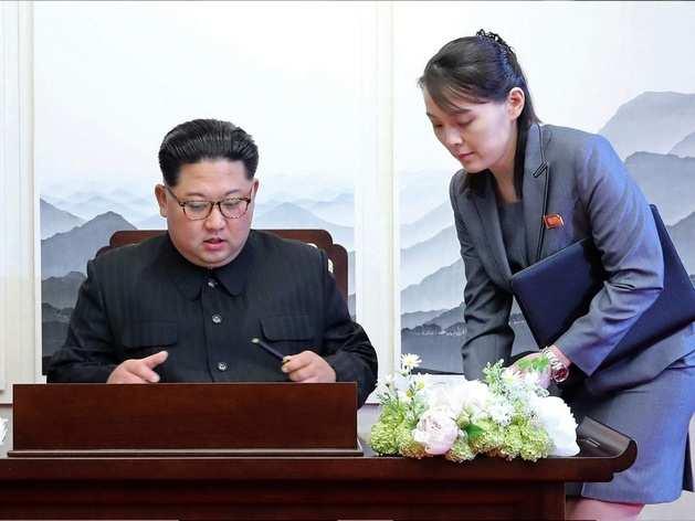 उत्तर कोरिया: किम जोंग-उन के बाद किम यो-जोंग होंगी अगली 'तानाशाह'!