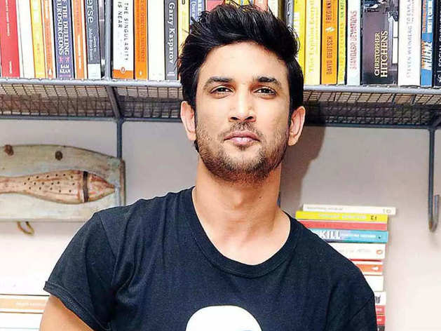sushant singh rajput write with both hands: वीडियोः ...