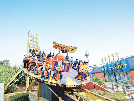 post covid rules for visiting amusement parks in india