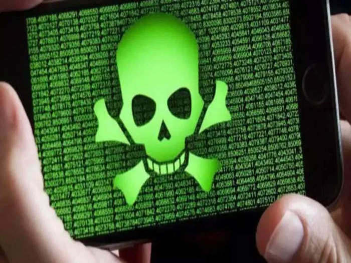 Malware app