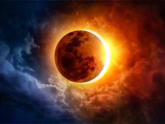 Solar Eclipse Questions