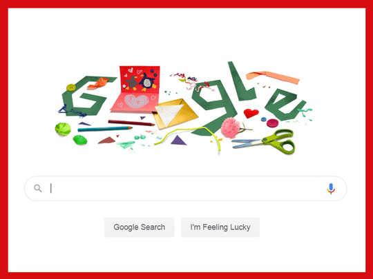 Fathers Day पर खास गूगल डूडल, पिता के लिए बनाइए डिजिटल कार्ड