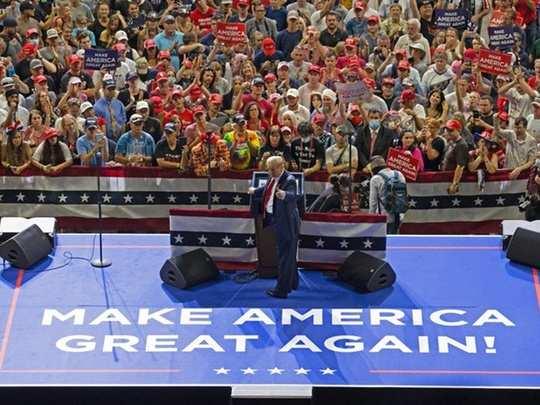 Donald Trump Election