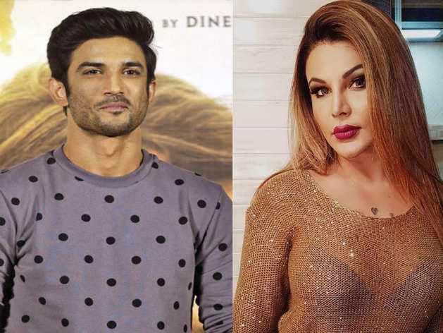 Rakhi Sawant says Sushant Rajput will have reincarnation