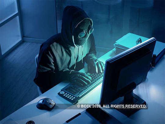 Massive Phishing Attack