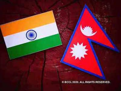 भारत-नेपाल विवाद