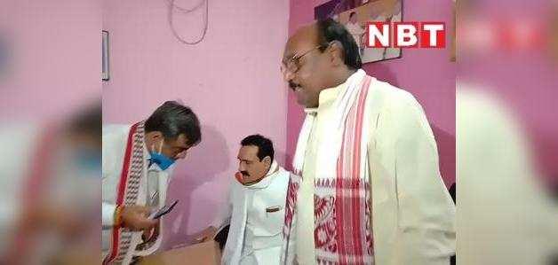 हर रविवार को सिंधिया के गढ़ में पहुंच रहें गृह मंत्री, बीजेपी के बड़े नेताओं से करते हैं मुलाकात