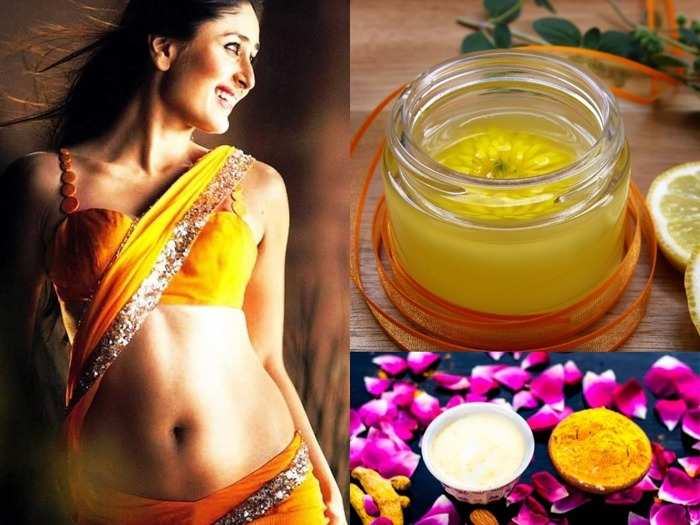how to remove stomach hair permanently at home naturally