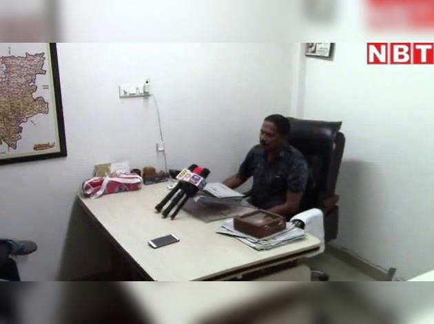 असम के साइबर ठगों ने सिवनी के बीजेपी विधायक के दो खातों से उड़ाए लाखों